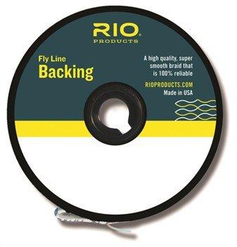 Rio Rio Dacron Fly Line Backing