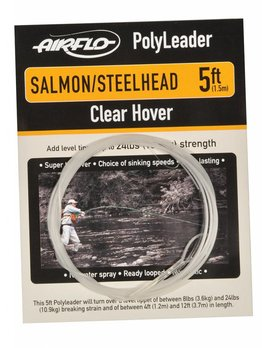 Airflo AirFlo Sea Trout/Steelhead PolyLeader 8ft