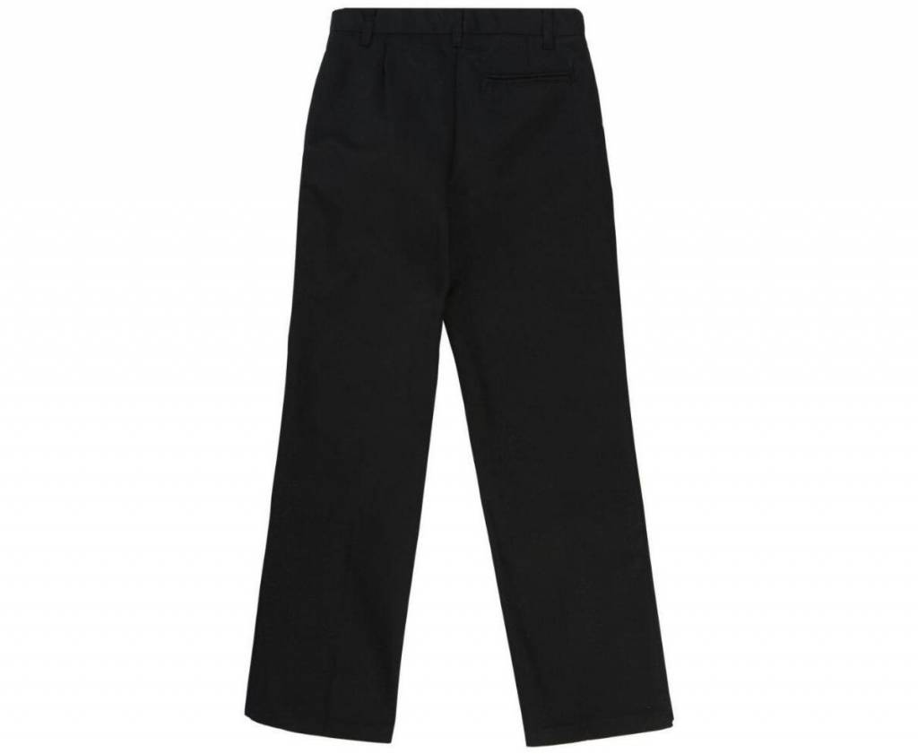 French Toast FRENCH TOAST RELAXED FIT WORKWEAR FINISH UNIFORM PANT