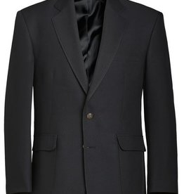 Edwards Men's Single-Breasted Blazer