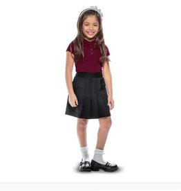 Classroom GIRLS TOOTIE SHOES BLACK