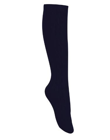 Classroom Girl/Juniors Classroom 3pk Cable Knee Hi Socks