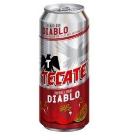 Tecate Michelada Diablo 24oz (1) Can