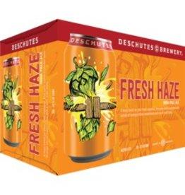 Deschutes Fresh Haze IPA 12oz 6Pk Cans