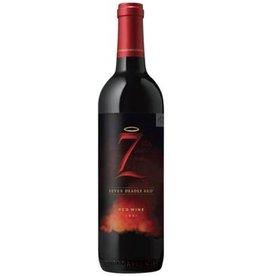 Seven Deadly Red Blend 2015 Lodi 750ml