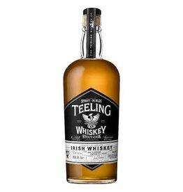 Teeling Single Cask Irish Whiskey 111.2Pf. Cask No. 936 750ml