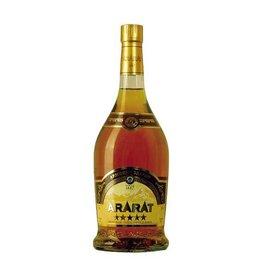 Ararat Akhtamar Armenian Brandy 10Yrs. 50ml