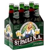 St. Pauli Girl NON-ALCOHOLIC Malt Beverage 12oz 6Pk Btls