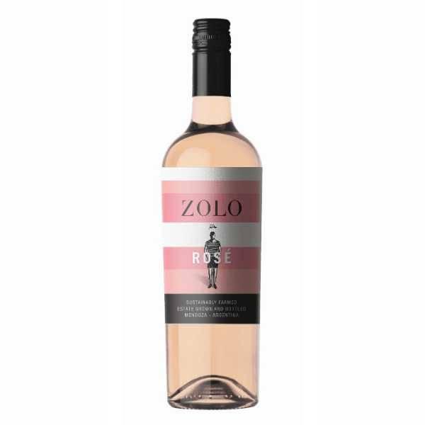 Zolo 2018 Rose Mendoza Argentina 750ml