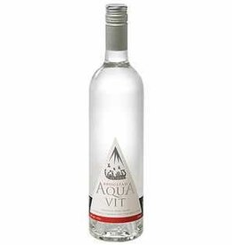 Festlig Aquavit Krogstad Spirit Distilled From Craway Seed, Grain & Star Anise 750ml