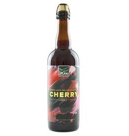 Upland Sour Ales Barrel Aged Sour Cherry 750ml