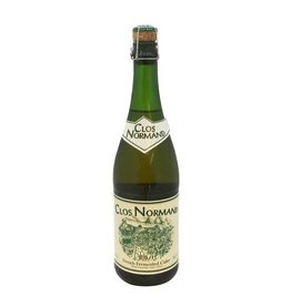 Clos Normand French Fermented Cider Brut 750ml