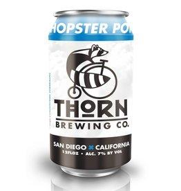 Thorn Brewing Hopster Pot Hazy IPA 12oz 6Pk Cans