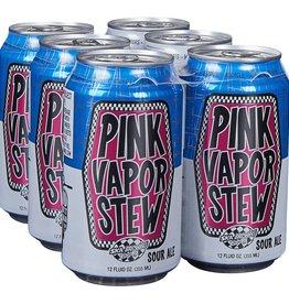 Ska Brewing Pink Vapor Stew Sour Ale 12oz