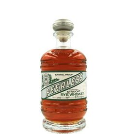 Peerless Kentucky Straight Rye Whiskey 107.8Pf. Aged 2 Years 750ml