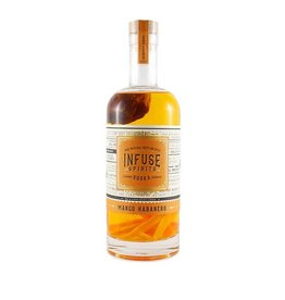 Infused Spirits Orange Spice Vodka 750ml