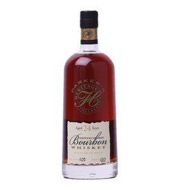 Parker's Heritage 12TH Edition Kentucky Straight Bourbon Finished In Blue Curacao Barrels 110 Pf. 7Yrs. 750ml