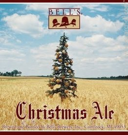 Bell's Christmas Ale 12oz 6pk Btls