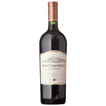 Chateau St. Jean 2016 California Merlot 750ml