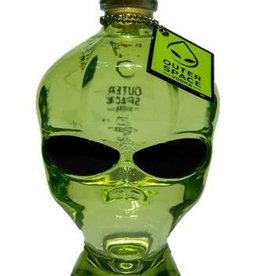 Outer Space Vodka 750ml