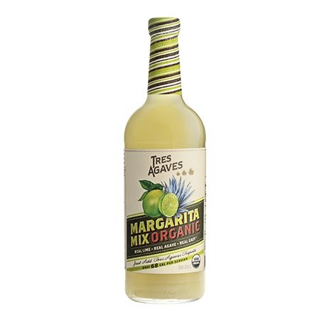 Tres Agaves Margarita Mix Organic 1L