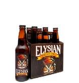 Elysian NIght Owl Pumpkin Ale 12oz 6pk Btl