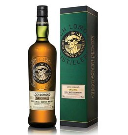 Loch Lomond Single Malt Original Scotch Whisky 750ml
