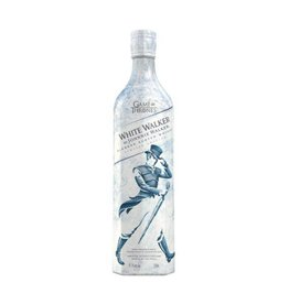 White Walker By Johnnie Walker Game Of Thrones Limited Edition Blended Scotch Whisky 750ml