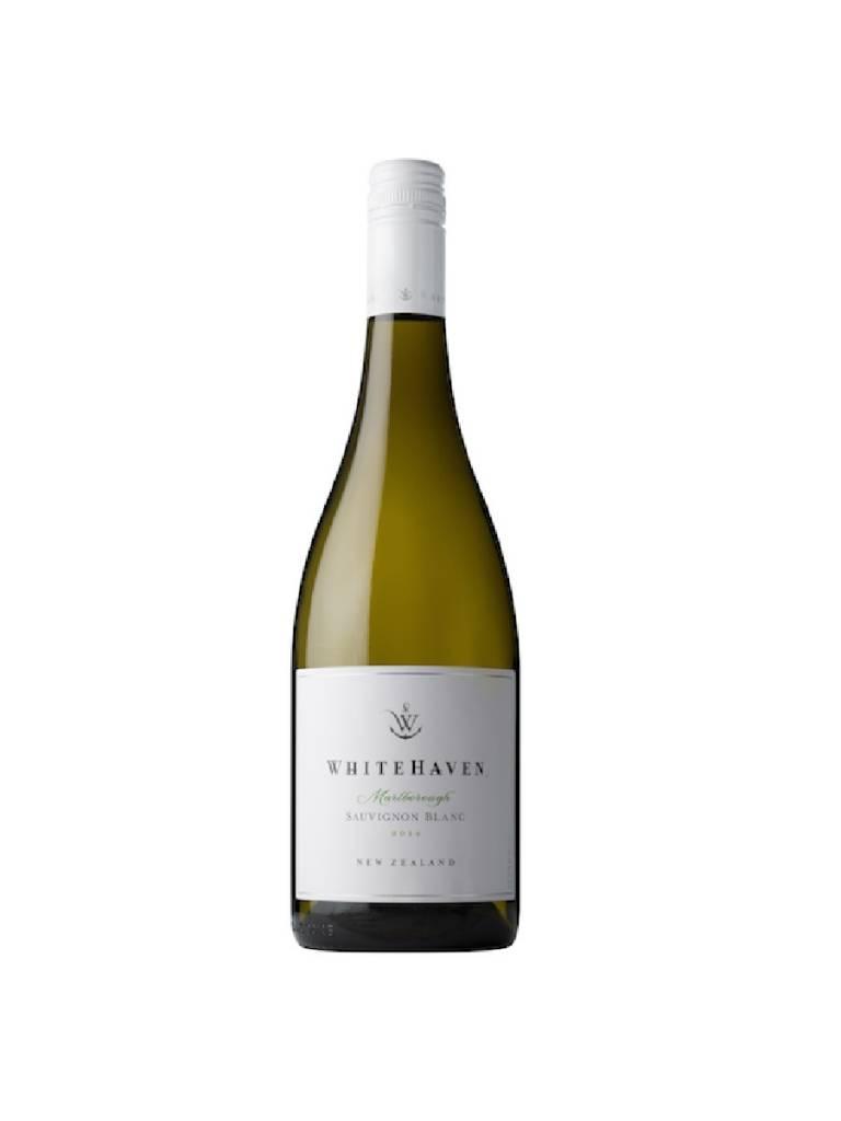 Whitehaven 2018 Sauvignon Blanc New Zealand 750ml