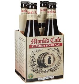 Monk's Cafe Flemish Sour Ale 11.2oz 4Pk Cans