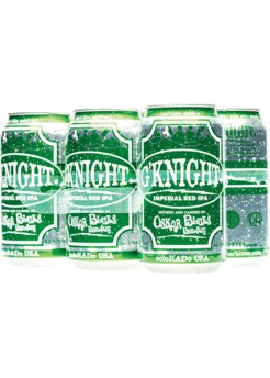 Oskar Blues G'Knight Imperial Red Ipa 12oz 6Pk Cans