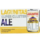 Lagunitas Super Cluster Citra-Hopped Mega Ale 12oz 6pk Cans