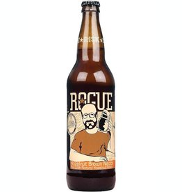 Rogue Hazelnut Brown Nectar 22oz Bomber