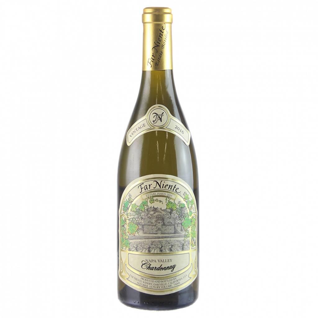 Far Niente 2018 Napa Chardonnay 750ml