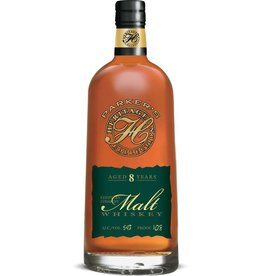 Parker's Heritage Collection Aged 8 Years Kentucky Straight Malt Whiskey 108Pf. 750ml