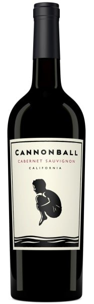 Cannonball 2016 California Cabernet Sauvignon 750ml