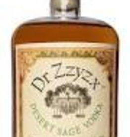 Dr. Zzyzx Desert Sage Vodka 90Pf. 750ml