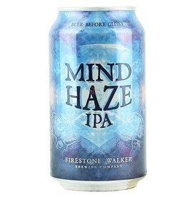 Firestone Walker Mind Haze IPA 12oz 6Pk Cans