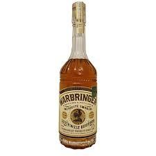 Warbringer Mesquite Smoked Southwest Bourbon Whiskey 750ml