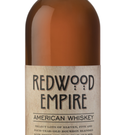 Redwood Empire American Whiskey Batch 02 750ml