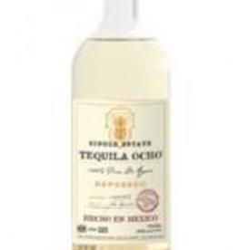 Tequila Ocho 2016 Los Patos Tequila Reposado 750ml