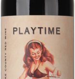 Playtime 2017 Red Wine California 750ml