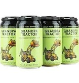Barley Forge Brewing Co. Grandpa Tractor Dortmunder-Style Export Lager 12oz 6Pk Cans