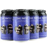 Barley Forge Coconut Rye Stout The Patsy 12oz 6Pk Cans