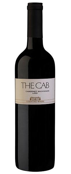 Cosentino The Cab 2017 Lodi Cabernet Sauvignon 750ml