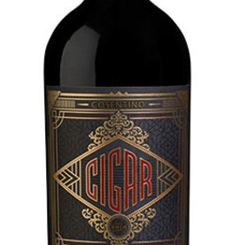 Cosentino Cigar 2018 Lodi Old Vine Zin 750ml