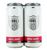 Noble Ale Works Nose Candy Session IPA 16oz 4Pk Cans