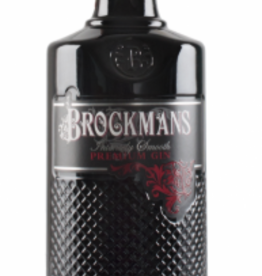 Brockmans Intensly Smooth Premium Gin 750ml