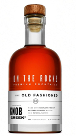 On The Rocks Premium Cocktails The Old Fashion 375ml