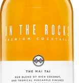 On The Rocks Premium Cocktails The Mai Tai 200ml